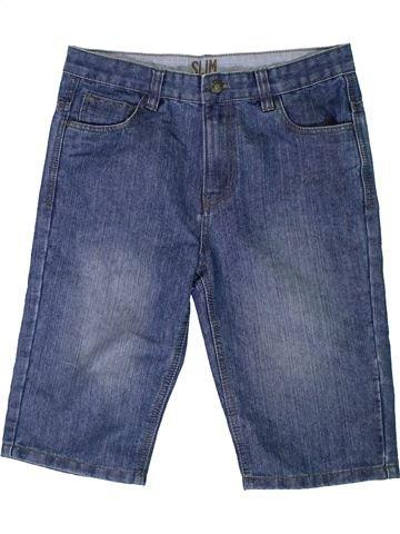 Short-Bermudas niño PRIMARK azul 13 años verano #1307871_1