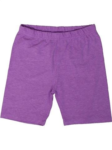 Legging niña GEORGE violeta 6 años verano #1307933_1