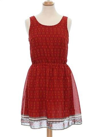 Vestido mujer H&M 36 (S - T1) verano #1307971_1
