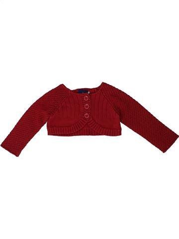 Bolero niña SERGENT MAJOR marrón 2 años invierno #1308151_1