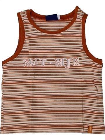 Top - Camiseta de tirantes niño SERGENT MAJOR rosa 3 años verano #1308176_1