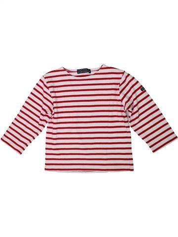 Camiseta de manga larga unisex CAPTAIN CORSAIRE rosa 6 años invierno #1308327_1