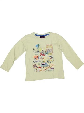 Camiseta de manga larga niño SERGENT MAJOR azul 4 años invierno #1308592_1