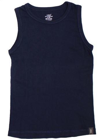 Top - Camiseta de tirantes niño H&M negro 8 años verano #1308622_1