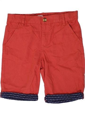Short-Bermudas niño F&F rojo 11 años verano #1309242_1