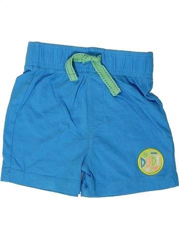 Short-Bermudas niño TU azul 12 meses verano #1309270_1