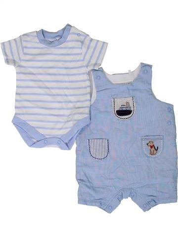 Conjunto niño NEXT azul 1 mes invierno #1309525_1