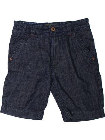 Short-Bermudas niño NEXT negro 9 años verano #1309566_1