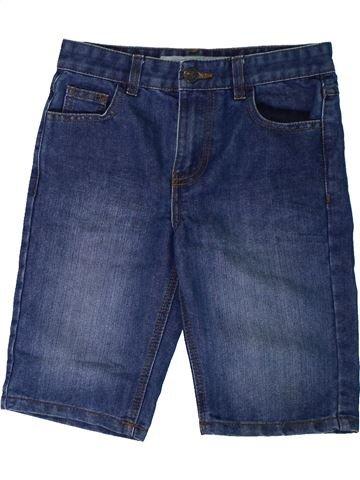 Short-Bermudas niño PRIMARK azul 9 años verano #1309703_1