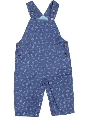 Mono niño PUMPKIN PATCH azul 12 meses invierno #1309845_1