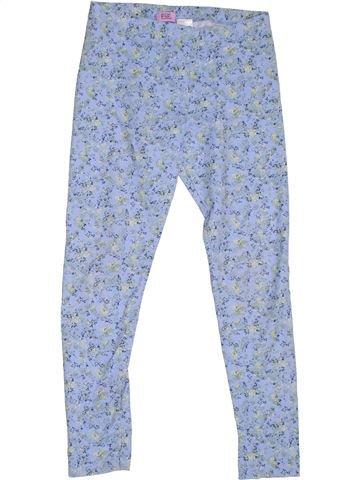 Legging niña F&F azul 11 años verano #1310104_1