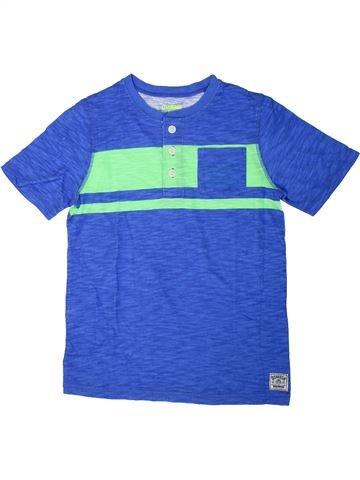 Camiseta de manga corta niño OSH KOCH B'GOSH azul 8 años verano #1310147_1