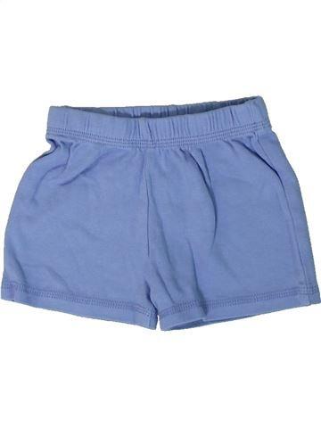 Short-Bermudas niño GEORGE azul 0 meses verano #1310298_1