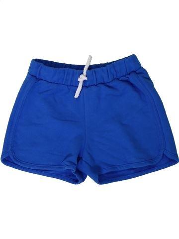 Short-Bermudas niño MARKS & SPENCER azul 2 años verano #1310302_1