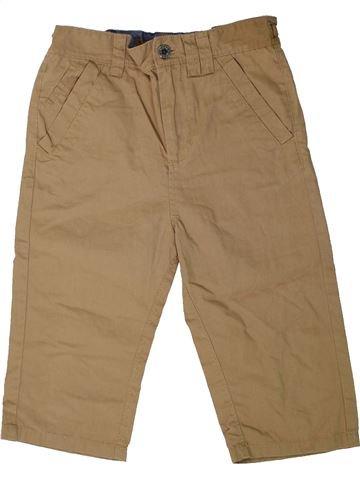 Short-Bermudas niño NEXT marrón 8 años verano #1310379_1