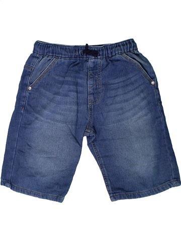 Short-Bermudas niño GEORGE azul 9 años verano #1310420_1
