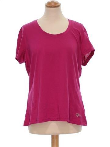 Vêtement de sport femme CRIVIT SPORTS 46 (XL - T3) été #1310648_1