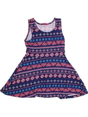 Vestido niña PRIMARK azul 8 años verano #1310669_1