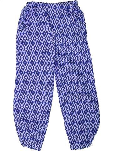 Pantalón niña PEP&CO violeta 6 años verano #1310685_1