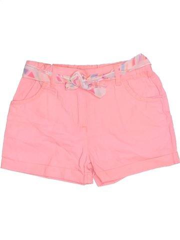 Short-Bermudas niña PRIMARK beige 6 años verano #1310691_1
