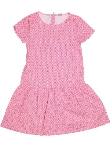 Vestido niña TU rosa 10 años verano #1310736_1