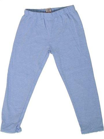 Legging niña TU azul 3 años verano #1310764_1