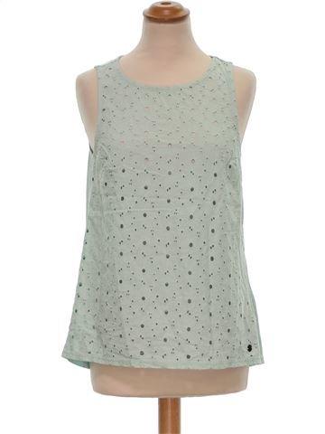Camiseta sin mangas mujer S OLIVER S verano #1310790_1