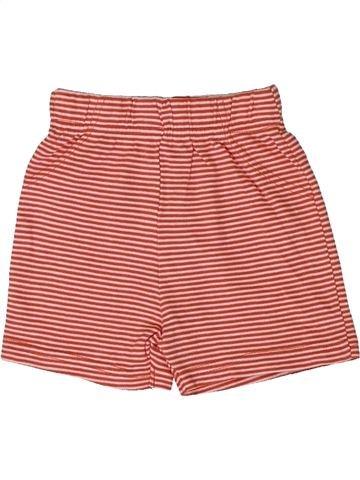 Short-Bermudas niño GEORGE rosa 6 meses verano #1310957_1