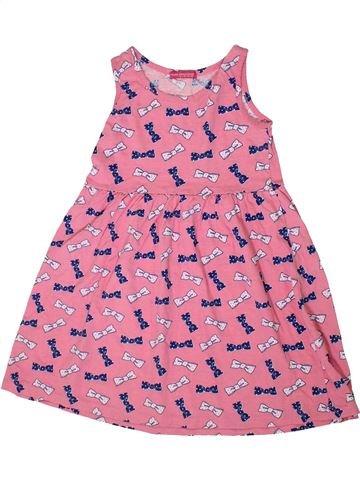 Vestido niña PRIMARK rosa 7 años verano #1311167_1