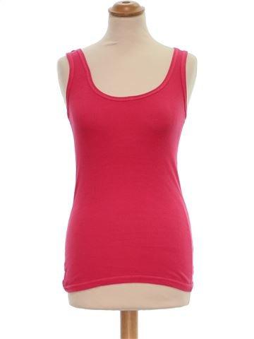 Camiseta sin mangas mujer E-VIE 38 (M - T1) verano #1311185_1