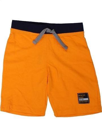 Short-Bermudas niño PRIMARK naranja 4 años verano #1311237_1