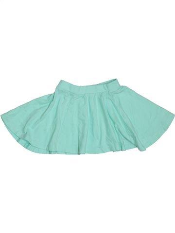 Jupe fille E-VIE ANGEL vert 2 ans été #1311239_1