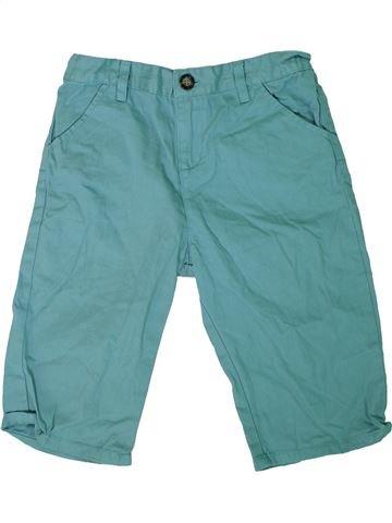 Short-Bermudas niño NUTMEG verde 11 años verano #1311380_1