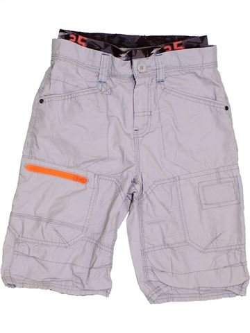 Short-Bermudas niño NEXT gris 9 años verano #1311429_1
