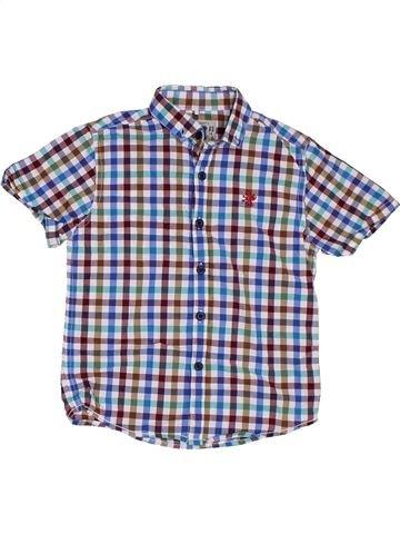 Camisa de manga corta niño NEXT gris 6 años verano #1311443_1