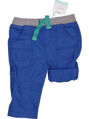 Pantalón niño M&CO azul 6 meses verano #1311451_1