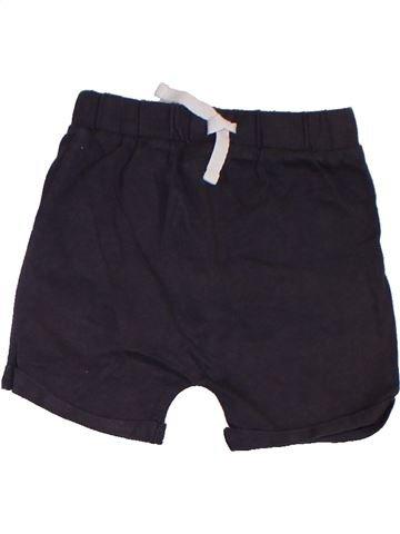 Short-Bermudas niño NUTMEG negro 9 meses verano #1311469_1