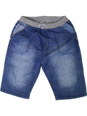 Short-Bermudas niño GEORGE azul 14 años verano #1311526_1