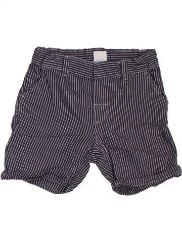 Short-Bermudas niño H&M gris 12 meses verano #1311560_1