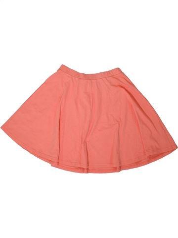 Falda niña NEW LOOK naranja 13 años verano #1311571_1