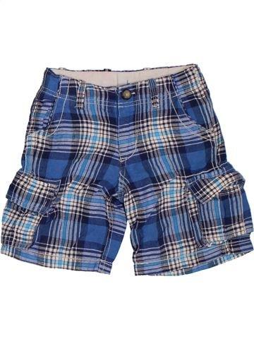 Short-Bermudas niño GAP azul 4 años verano #1311578_1