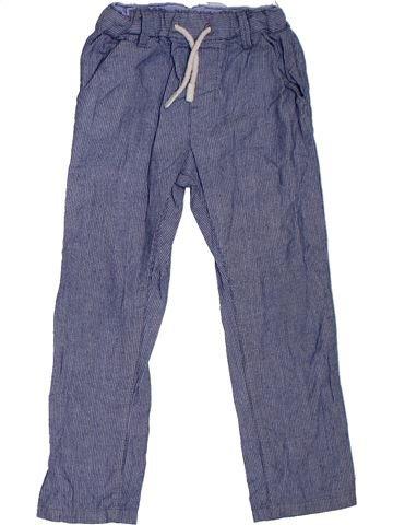 Pantalón niño NEXT azul 3 años verano #1311603_1