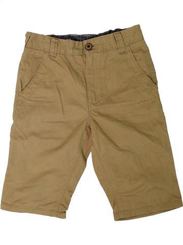 Short-Bermudas niño NEXT marrón 9 años verano #1311613_1
