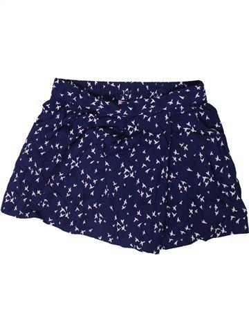 Short-Bermudas niña F&F azul 14 años verano #1311636_1