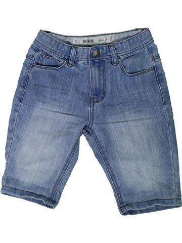 Short-Bermudas niño PRIMARK azul 8 años verano #1311687_1