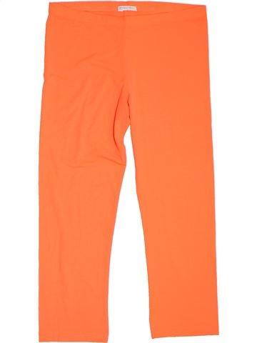 Legging niña CHEROKEE naranja 14 años verano #1311726_1