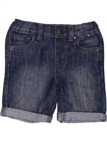 Short-Bermudas niña PRIMARK gris 3 años verano #1311746_1