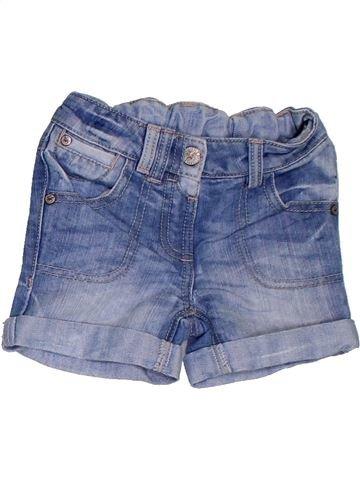 Short-Bermudas niña NEXT azul 18 meses verano #1311757_1