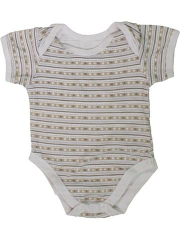 Camiseta de manga corta niño PRIMARK gris 6 meses verano #1311770_1