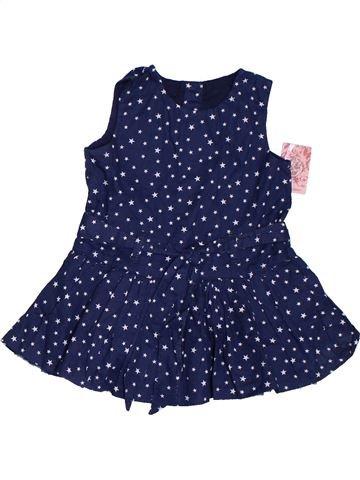 Vestido niña TODDLER azul 9 meses verano #1311861_1